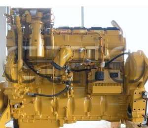 Refurbished, ENGINES Caterpillar Refurbished Part No.: C18