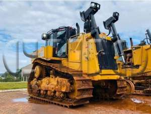 Used , 2018 Caterpillar D8T