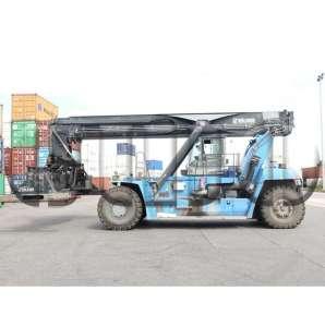 2014 KALMAR DRF450-60S5