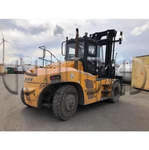 Used , 2015 Sany SCP160G