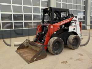 New , 2015 TAKEUCHI TS70R